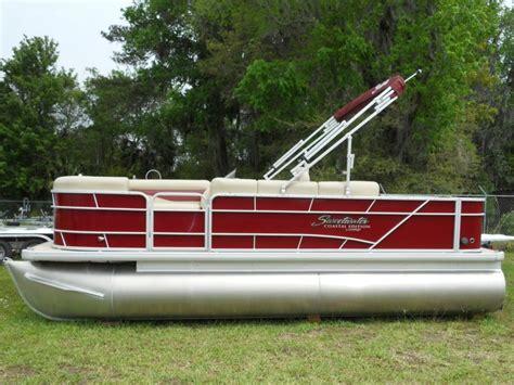 Boats For Sale Palatka Florida by Pontoon Boats For Sale In East Palatka Florida