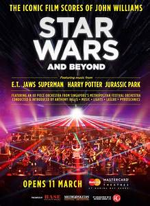 The Iconic Film Scores of John Williams: Star Wars and ...
