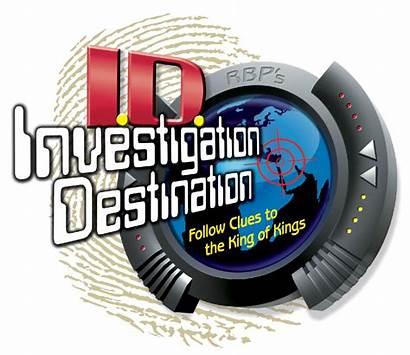 Destination Vbs Investigation Clip Clipart Bible Spy