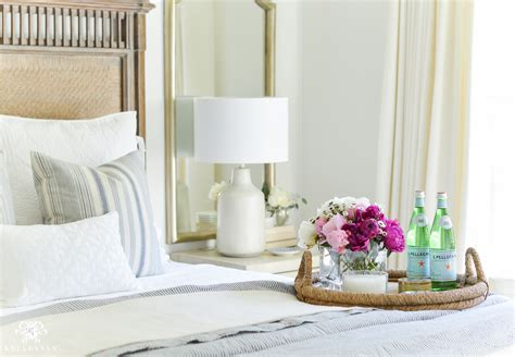 Guest Bedroom Essentials And Luxuries Your Company Will