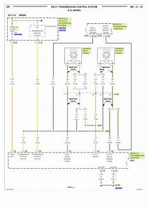 2008 Dodge Ram 6 7l Charging System Diagram   43 Wiring