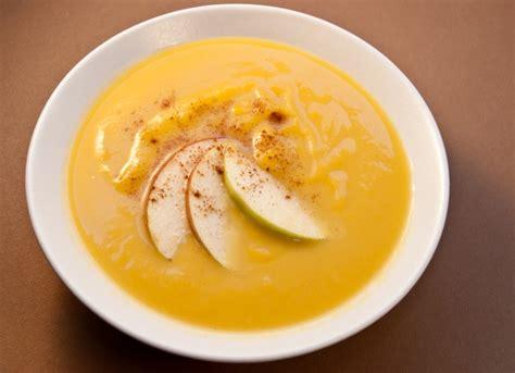 Pumpkin Butternut Squash Soup Curry by Best Vegan Butternut Squash Amp Apple Soup With Roasted