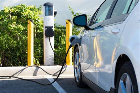 Electric Car Charging Stations electric car charging stations in california growth laws