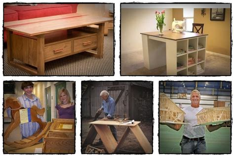 woodworking projects furniture craft plans instructs people   build   furniture