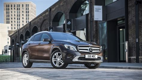 Mercedes Gla Class Backgrounds by Mercedes Gla Class Hd Wallpaper And Background