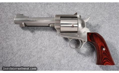 Freedom Arms Model 83 Field Grade .454 Casull