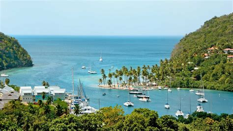 Book For 2018/2019 With Our St Lucia