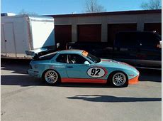 Gulf 944 Turbo for sale or trade Pelican Parts