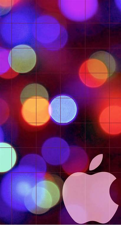 Warna Keren Iphone Merah Gambar Biru Apple