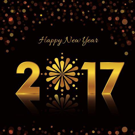 Happy New Year 2017 Wallpaper Hd