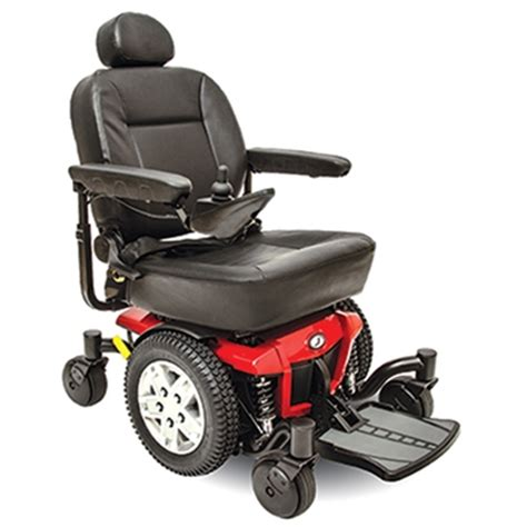 pride jazzy chair 600 es power electric wheelchair the