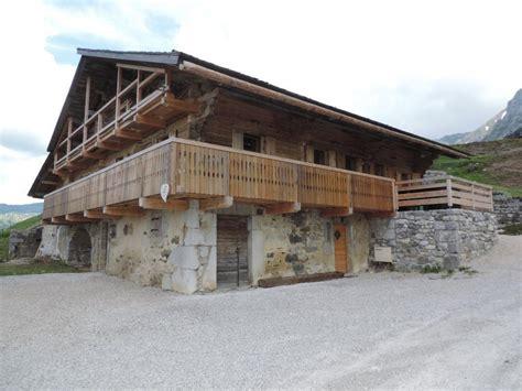 cottage chalet la binma 224 la clusaz en haute savoie
