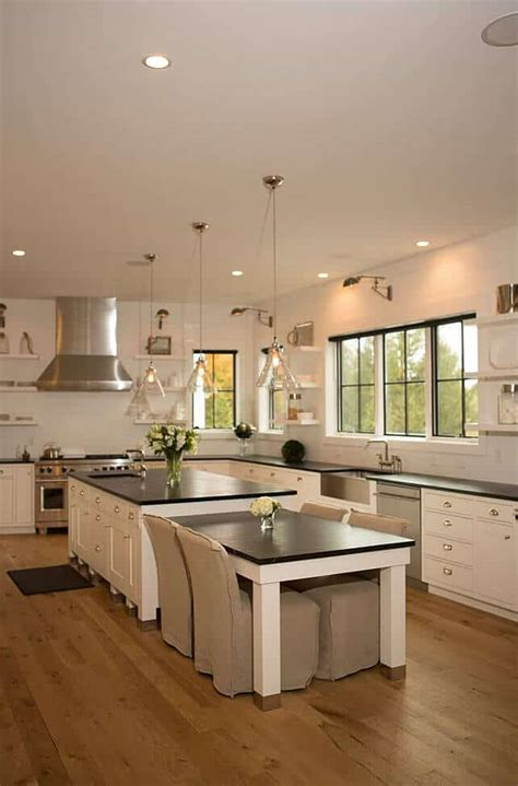 kitchen   islands layouts