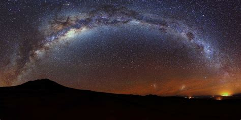 Best Night Sky Stargazing Parks Listly List