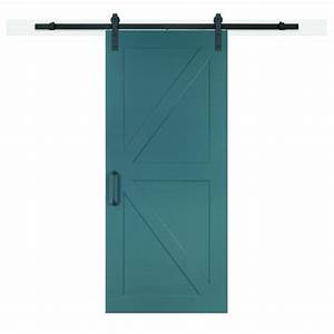 barn door kits install in a day remodeling industry news With barn door assembly kit