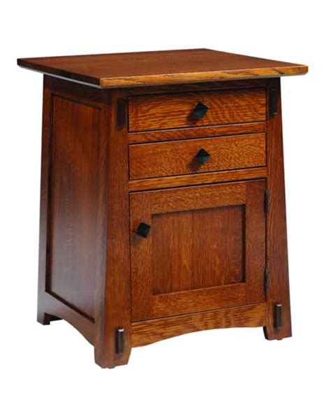 shaker side table plans  woodworking projects plans