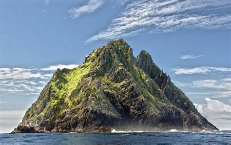 Skellig-Michael-Ireland Pictures