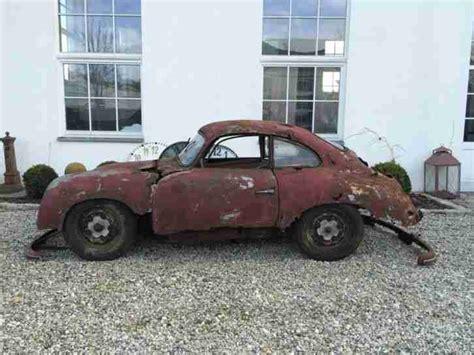 porsche 356 kaufen porsche 356 pre a knickscheibe bent window topseller