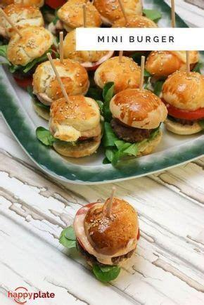 ideen für frühstück die besten 25 partyrezepte zum vorbereiten ideen auf rezepte fingerfood zum