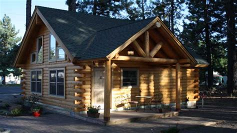 500 Square Foot Log Cabin Plans House Plans 500 Sq FT or ...
