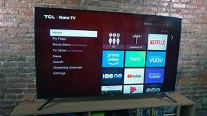 Tcl 6 Series  65r17  55r17  65r15  55r15  Review