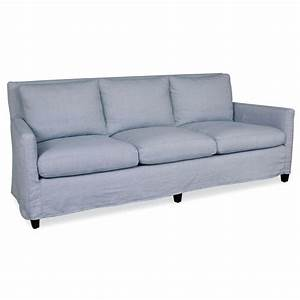 Couch design slipcovered couches slipcovered sectional for Sectional sofa covers for sale