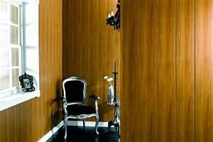 Lambris Pvc Plafond 3m : lambris pvc 3m clips inox pour lambris pvc with lambris ~ Dailycaller-alerts.com Idées de Décoration
