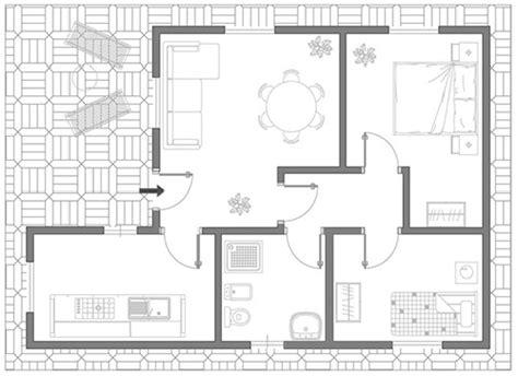 Appartamento 60 Mq by Offerta Ristrutturazione Appartamento Roma 60 Mq Casa