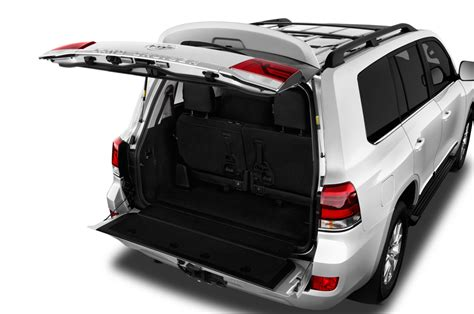 toyota land cruiser reviews research   models