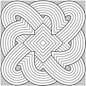 For your coloring pleasure | Beadwork, Celtic patterns and ...