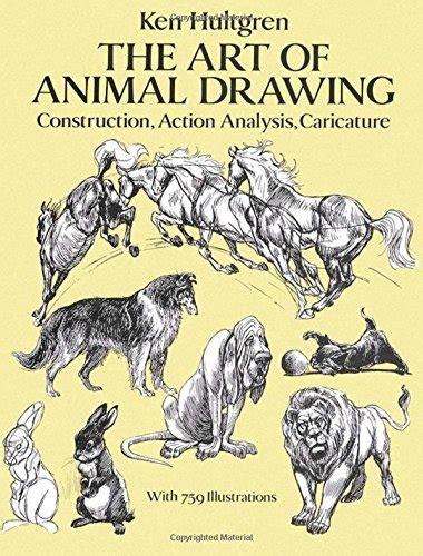 shareebook  art  animal drawing construction
