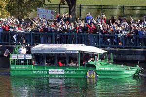 Duck Boat Tours Usa by The History Of The Duck Boat Tour The Atlantic