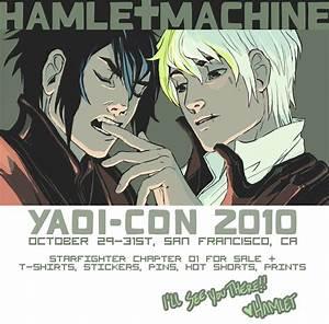 Hamlet Machine/#561525 - Zerochan