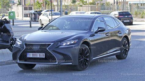 2019 Lexus Ls F * Price * Release Date * Specs * Design