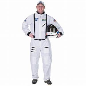 White NASA Astronaut Uniform - Pics about space