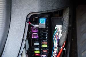 Installed  2016 Mazda 6  Rockford Fosgate P300
