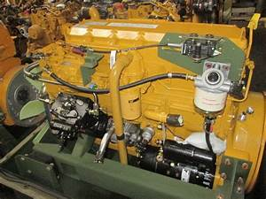 Caterpillar 3116 Diesel Engine For Sale - Rebuilds