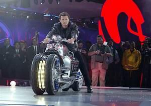 Tomahawk-Riding Wolfgang Bernhard Returns To Mercedes-Benz