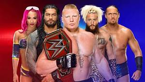 WWE Draft 2017 Spoilers: New Information About Superstar ...