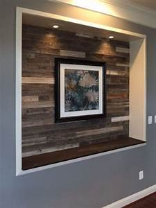 27 best barnwood wall paneling images on pinterest With barn wood price per square foot