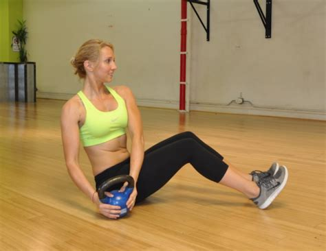 kettlebell core exercises strong firm seriously workout workouts plank