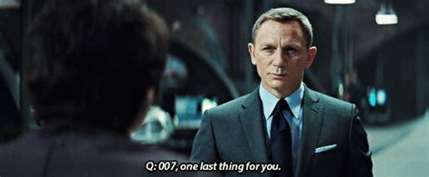 15 Deleted Bond 25 Movie Titles Much Better Than 'No Time ...