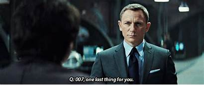 Bond James Craig Daniel Deleted 007 Titles