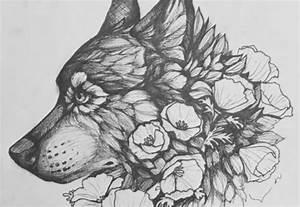 Loup Tatouage Signification : quelle est la signification des tatouages de loups what 39 s up tattoo ~ Dallasstarsshop.com Idées de Décoration