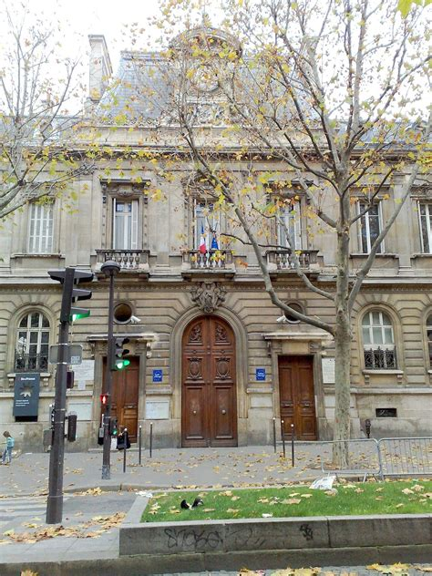 college lycee jacques decour wikipedia