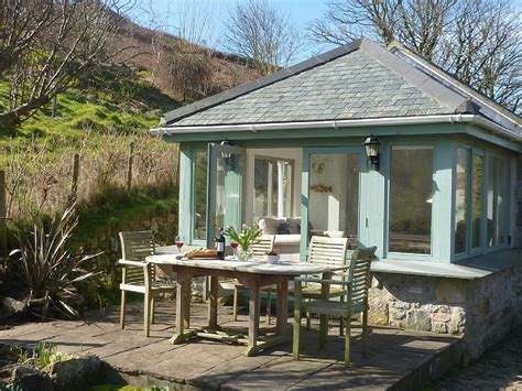Porth Nanven Cottage, Holiday Cottages, Bungalows