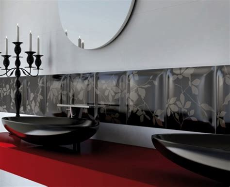 chanson d amour moderne modern two color tiles from viva ceramica chanson d amour