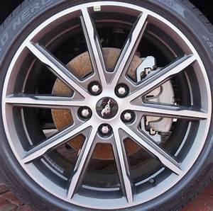 Ford Mustang 10160MG OEM Wheel   JR3Z1007G   JR3J1007GC   JR3JGC   OEM Original Alloy Wheel