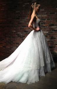 Spring 2013 wedding dress guess the designer 3 onewedcom for Guess wedding dresses