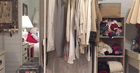 standing closet     door hometalk